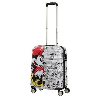 Чемодан American Tourister Kid Wavebreaker Disney 31C*25 001
