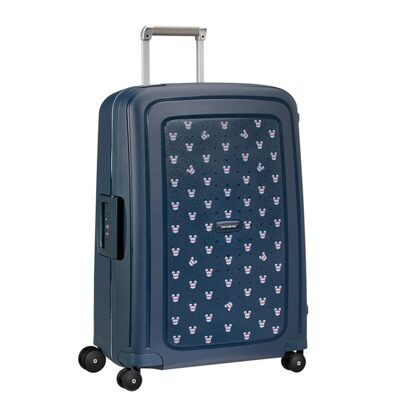 Чемодан SAMSONITE S'CURE DISNEY 50C*41 002