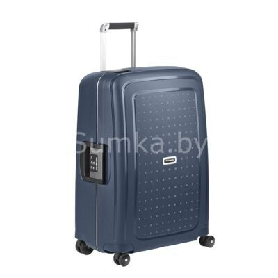 Чемодан Samsonite S'Cure DLX U44*01 001