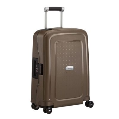 Чемодан Samsonite S'Cure DLX U44*43 003