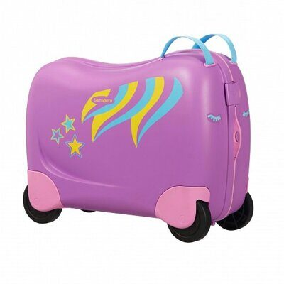 Чемодан SAMSONITE DREAM RIDER CK8*91 001