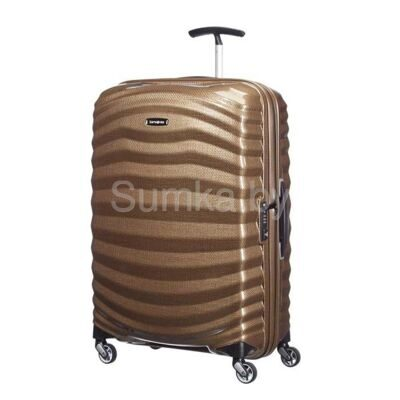 Чемодан SAMSONITE LITE-SHOCK 98V*05 002