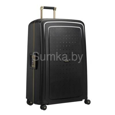 Чемодан Samsonite S'Cure DLX U44*29 004