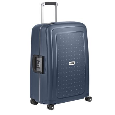 Чемодан Samsonite S'Cure DLX U44*01 002