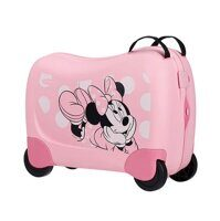 Чемодан SAMSONITE DREAM RIDER DISNEY 43C*90 001