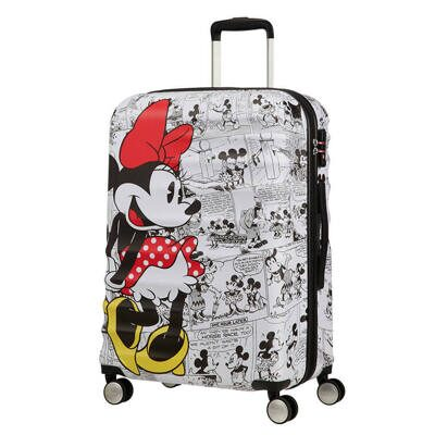 Чемодан American Tourister Kid Wavebreaker Disney 31C*25 004