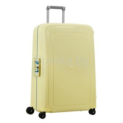 Чемодан Samsonite S'Cure 10U*46 002