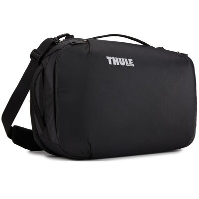 Дорожная сумка-рюкзак Thule Subterra Convertible Carry On TSD340BLK