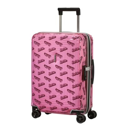 Чемодан SAMSONITE NEOPULSE BARBIE 91C*90 002
