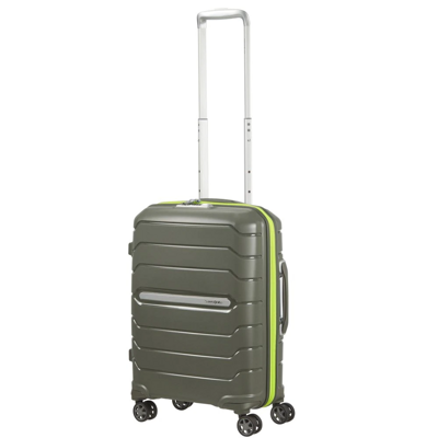 Чемодан SAMSONITE FLUX CB0*14 001