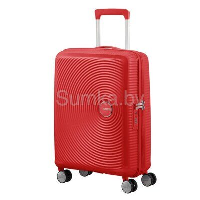Чемодан American Tourister Soundbox 32G*10 001