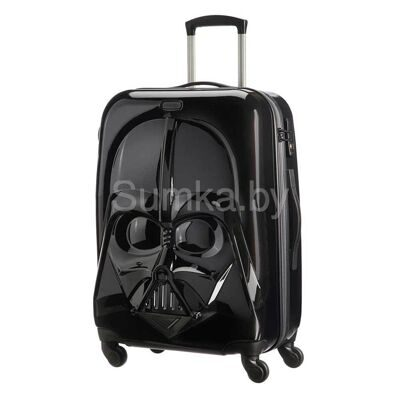 Чемодан Samsonite Kid Star Wars Ultimate 25C*09 009