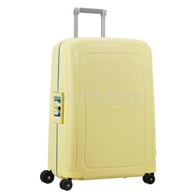 Чемодан Samsonite S'Cure 10U*46 001