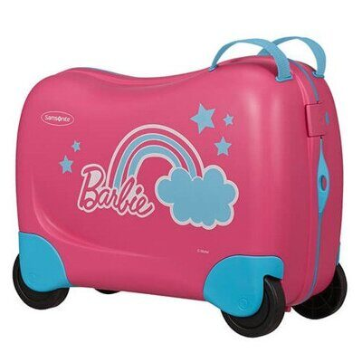 Чемодан Samsonite Dream Rider Barbie 90C*90 001