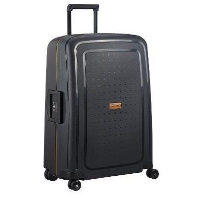 Чемодан  SAMSONITE S'CURE ECO CN0*09 002