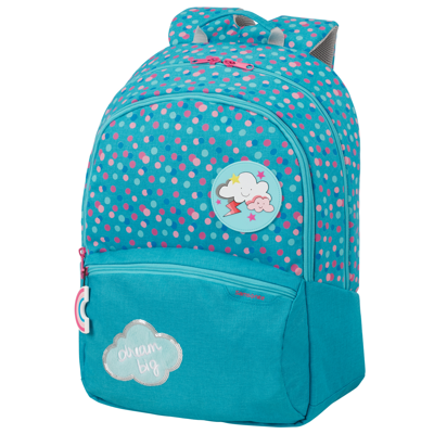 Рюкзак SAMSONITE COLOR FUNTIME DISNEY 51C*11 002