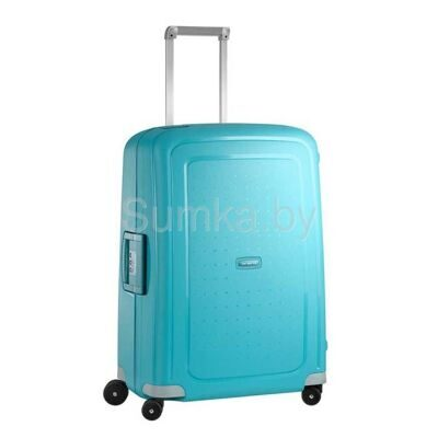 Чемодан Samsonite S'Cure 10U*11 001
