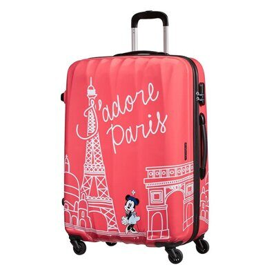 Чемодан American Tourister Disney Legends 19C*90 008
