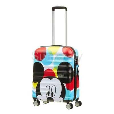 Чемодан American Tourister Kid Wavebreaker Disney 31C*12 001