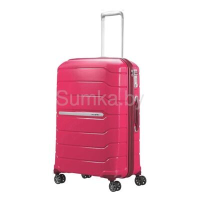Чемодан Samsonite Flux CB0*10 002