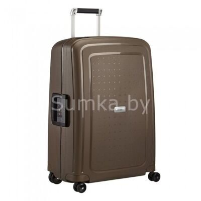 Чемодан Samsonite S'Cure DLX U44*43 001