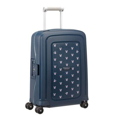 Чемодан SAMSONITE S'CURE DISNEY 50C*41 001