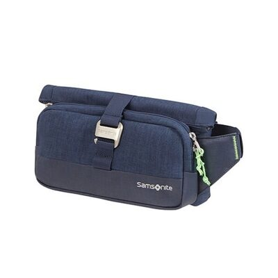 Сумка поясная SAMSONITE ZIPROLL  CO6*11 008