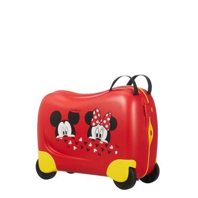 Чемодан SAMSONITE DREAM RIDER DISNEY 43C*10 001