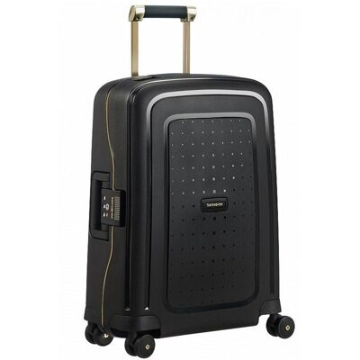 Чемодан Samsonite S'Cure DLX U44*29 003