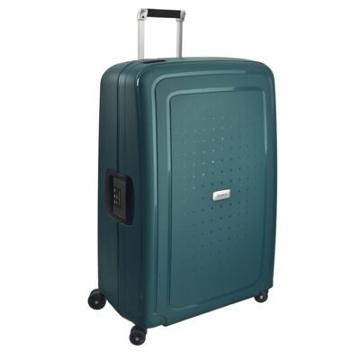 Чемодан Samsonite S'Cure DLX U44*04 004