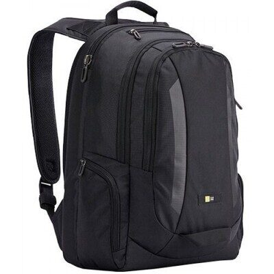 "Рюкзак для ноутбука Case Logic 15.6"" Laptop Backpack (RBP-315) black"