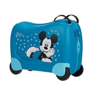 Чемодан SAMSONITE DREAM RIDER DISNEY 43C*11 001