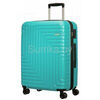 Чемодан  American Tourister MIGHTY MAZE 53G*21 002