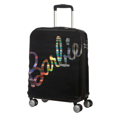 Чемодан American Tourister WAVEBREAKER BARBIE 94C*19 001