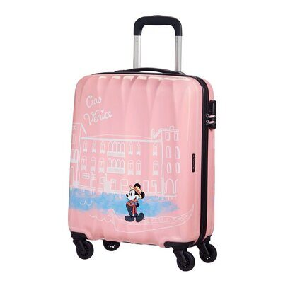 Чемодан AMERICAN TOURISTER DISNEY LEGENDS 19C*80 019