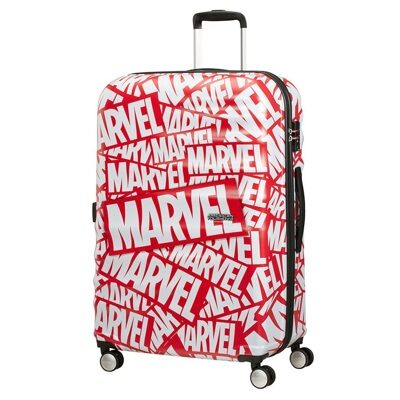 Чемодан American Tourister Kid Wavebreaker Disney 31C*52 008