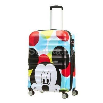 Чемодан American Tourister Kid Wavebreaker Disney 31C*12 004