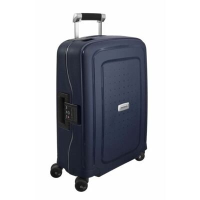 Чемодан Samsonite S'Cure DLX U44*01 003