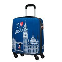 Чемодан AMERICAN TOURISTER DISNEY LEGENDS  19C*61 019
