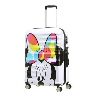 Чемодан American Tourister Kid Wavebreaker Disney 31C*02 004