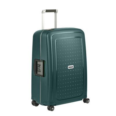 Чемодан Samsonite S'Cure DLX U44*04 001