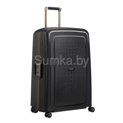 Чемодан Samsonite S'Cure DLX U44*29 002