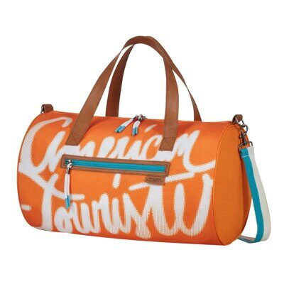 Сумка дорожная AMERICAN TOURISTER FUN LIMIT 86G*96 002