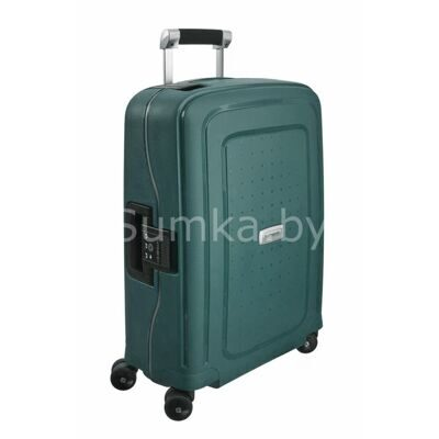 Чемодан Samsonite S'Cure DLX U44*04 003