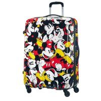 Чемодан American Tourister Disney Legends 19C*20 008