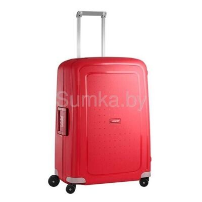 Чемодан Samsonite S'Cure 10U*10 001